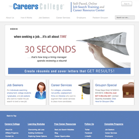 The Careers College
