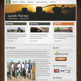 Lamb Farms